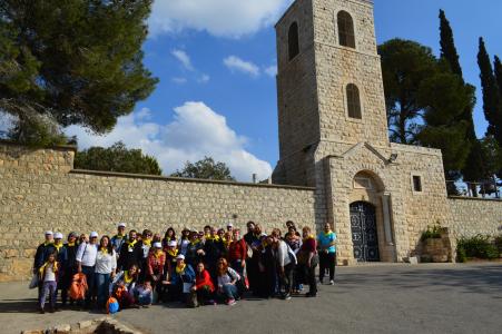 Biserica Sfintii Apostoli Petru Si Pavel